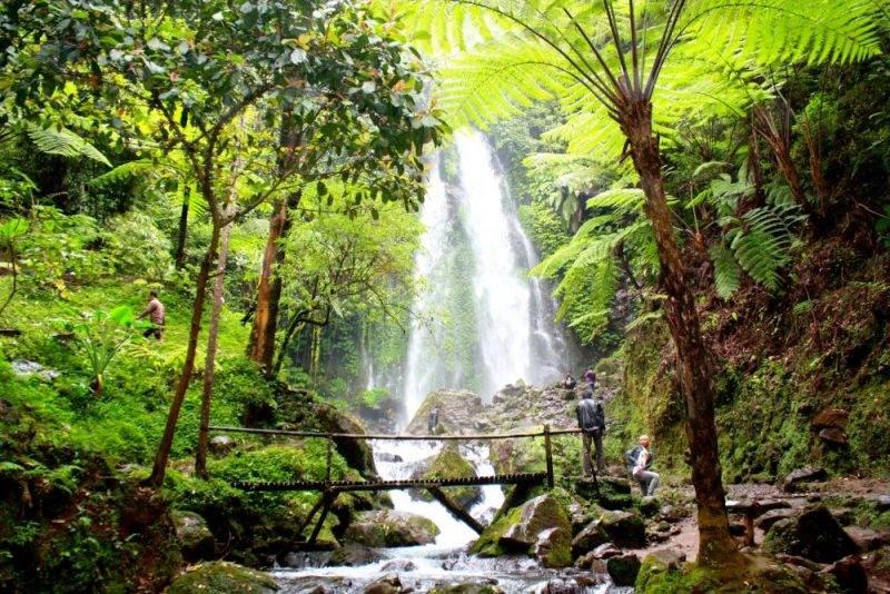 6 Tempat Wisata Tawangmangu Karanganyar Paling Hits