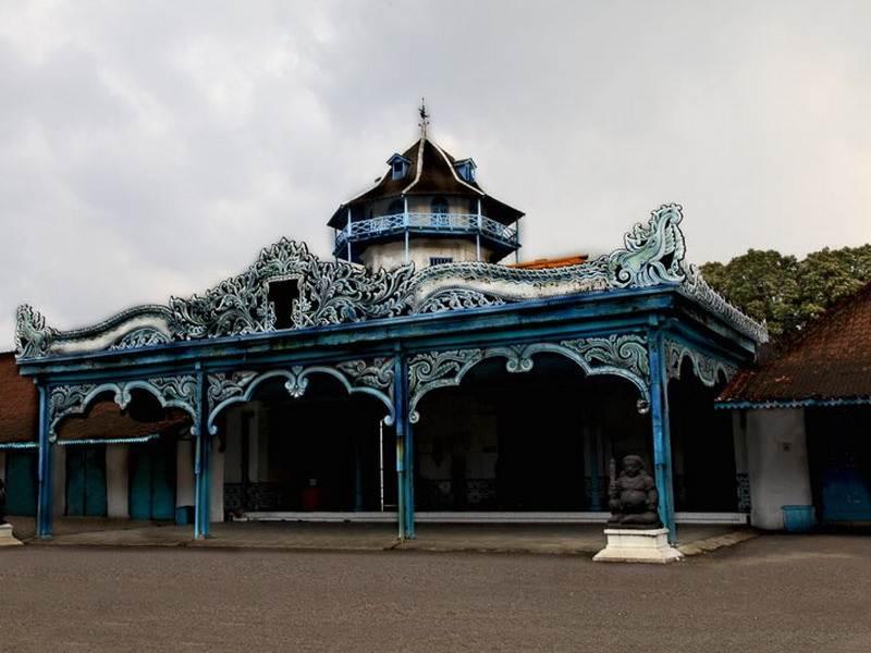 Keraton-Surakarta-Hadiningrat