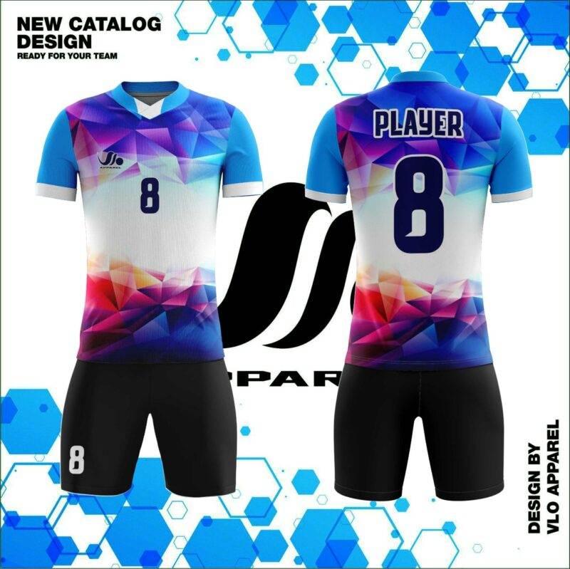 jersey futsal printing keren