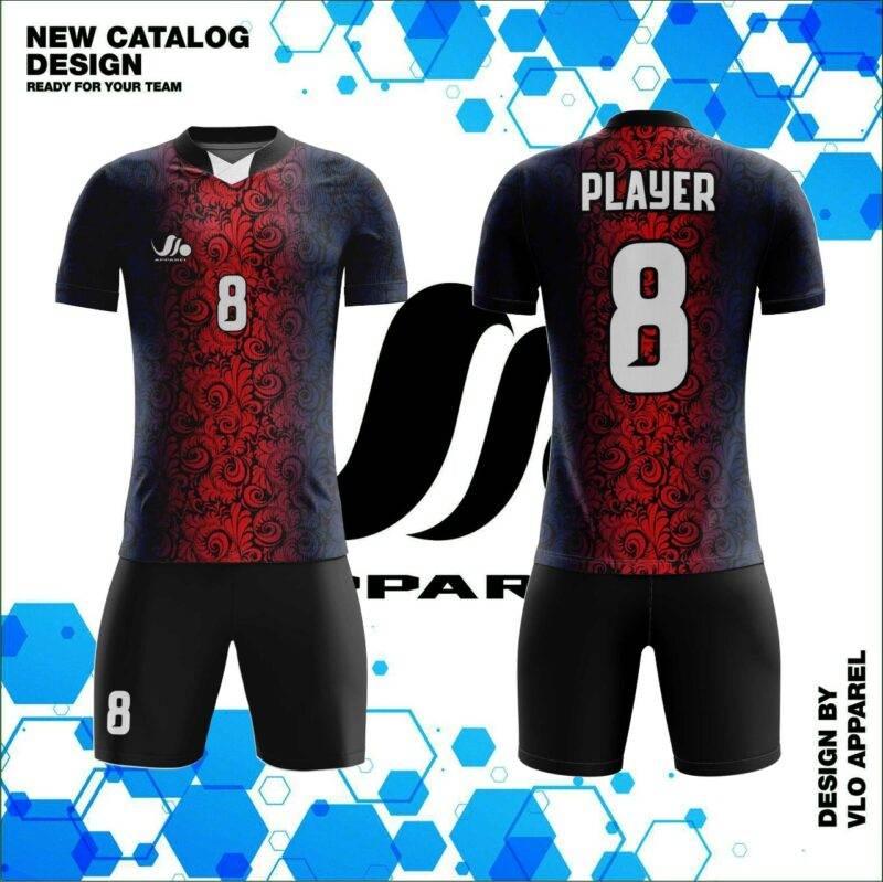 jersey printing futsal