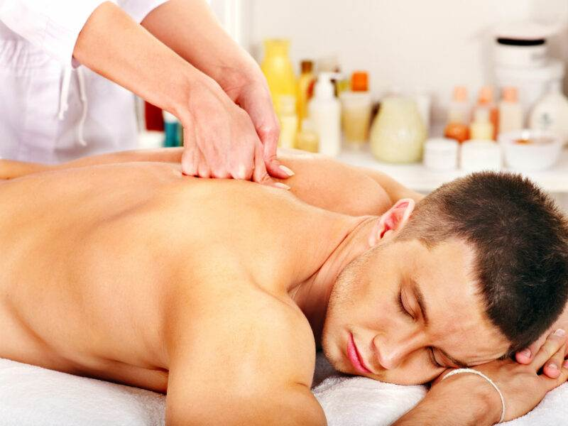 massage panggilan Surakarta