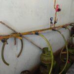 perawatan pipa gas resotarn