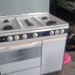 service kompor gas oven