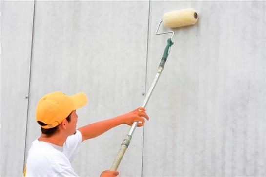 tukang cat tembok solo