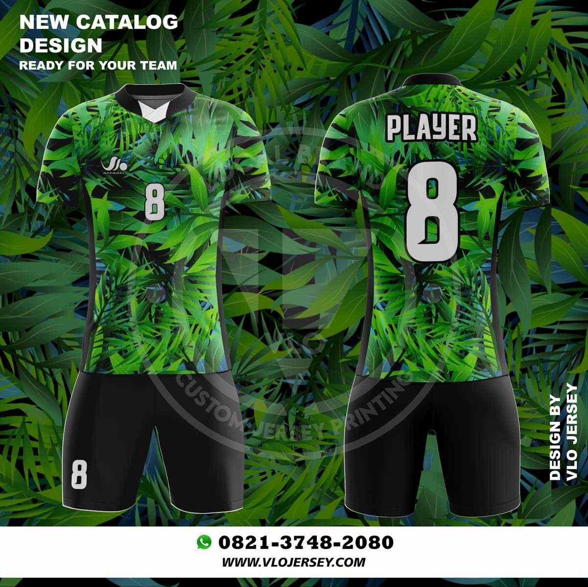 contoh desain jersey bola printing
