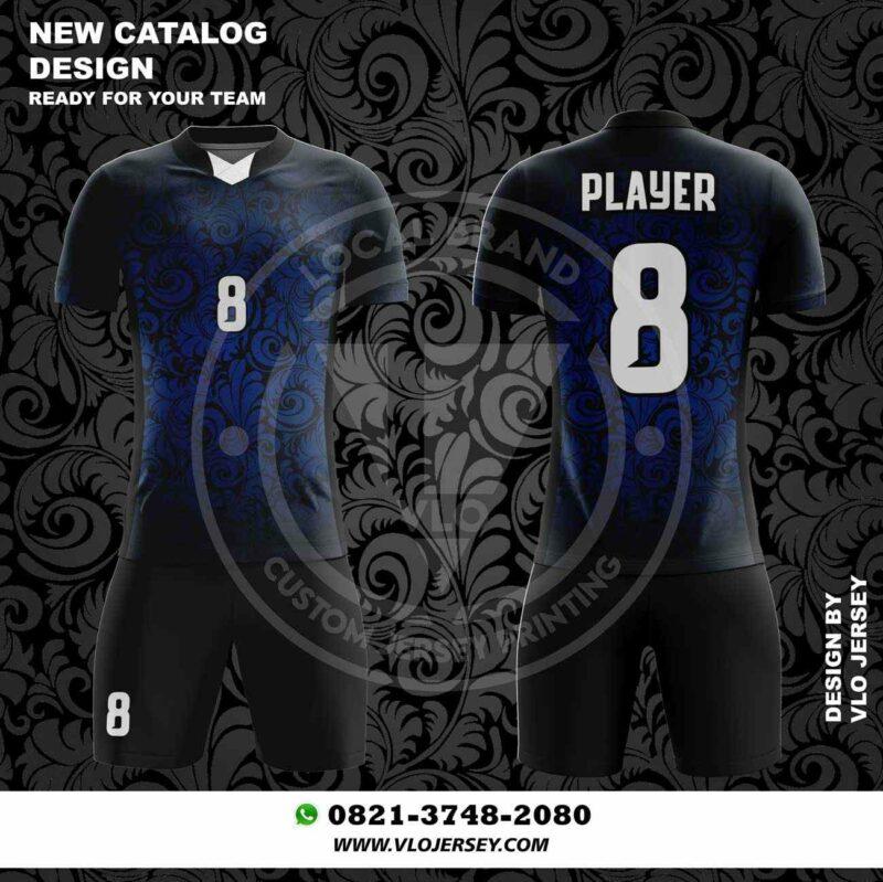 contoh jersey futsal printing