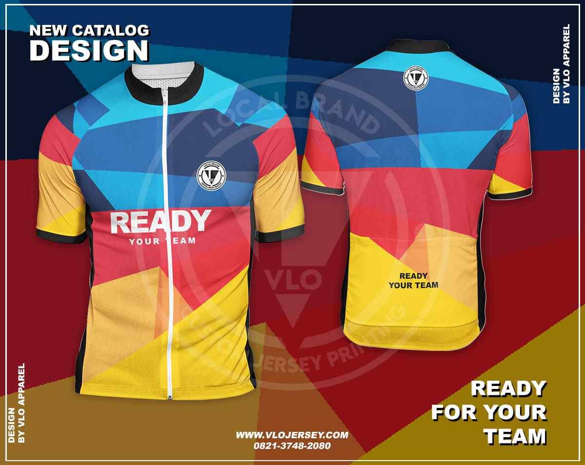 custom jersey road bike printing