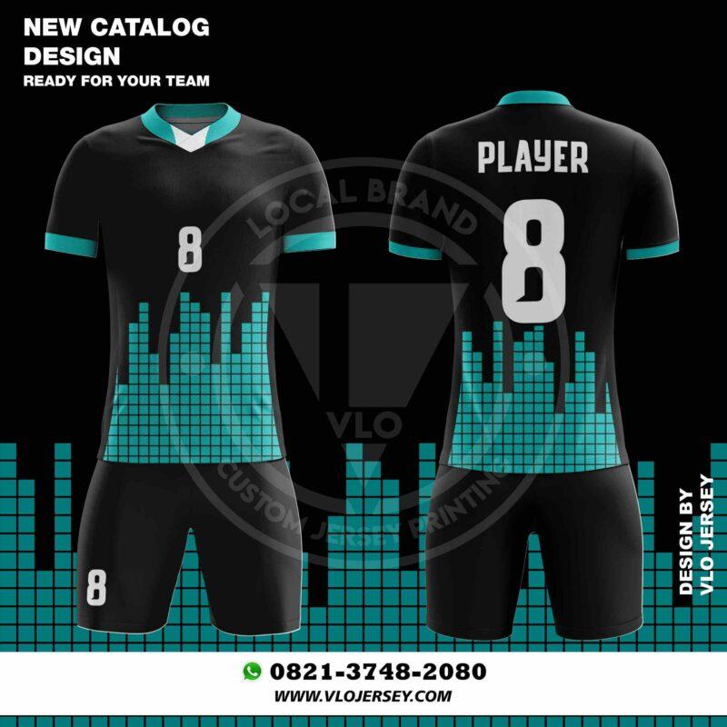 jersey futsal keren printing