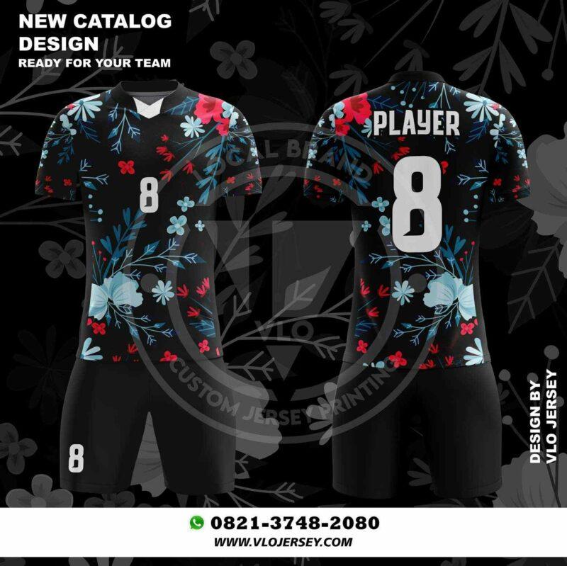 jersey futsal printing terbaru