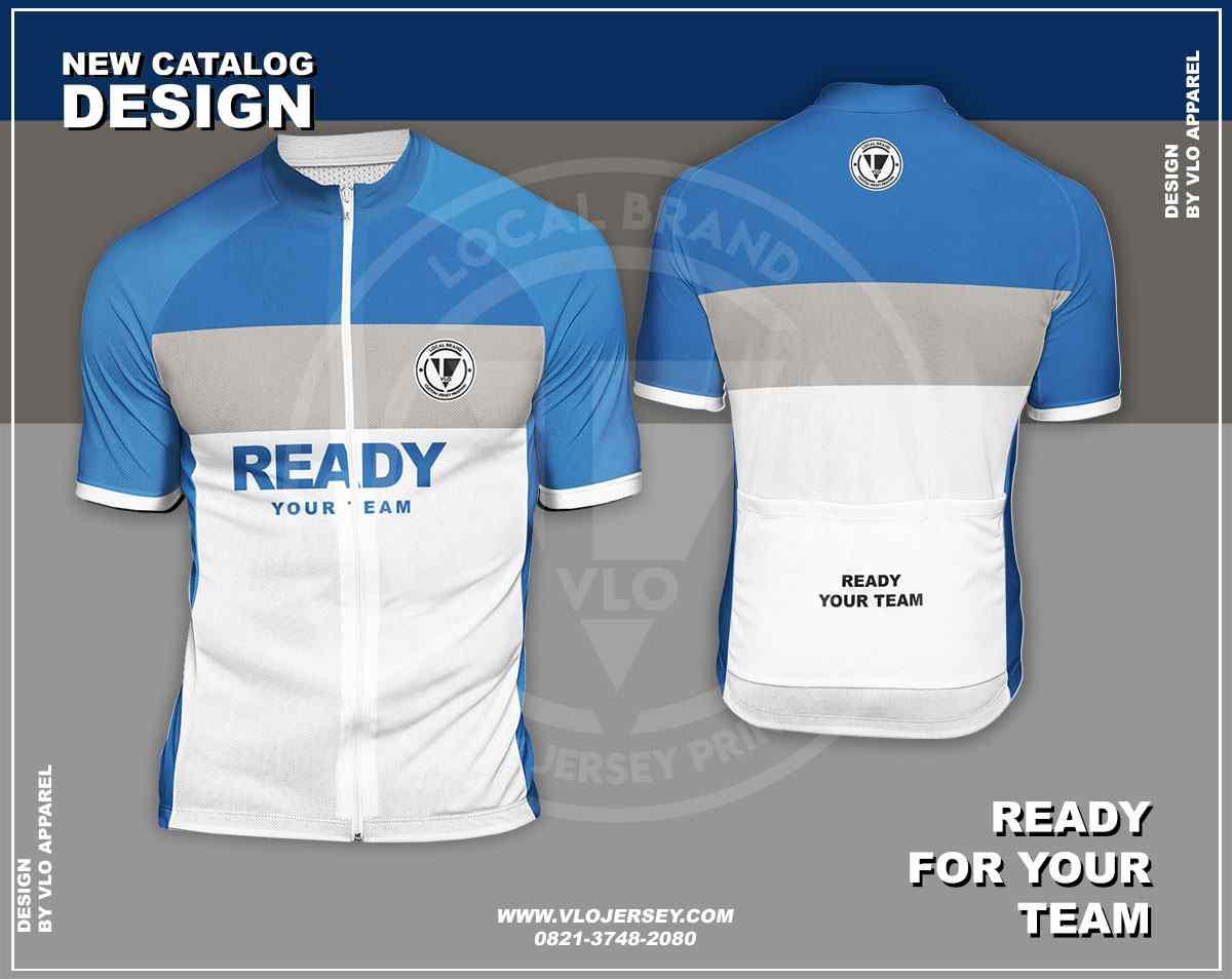 produsen jersey road bike