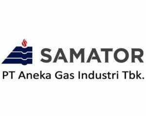 PT. Samator Gas Industri