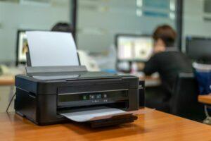servis printer surakarta